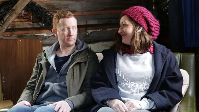 New ABC comedy Rosehaven, a rare treat.