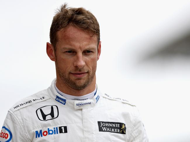 Jenson Button will race in F1 for the final time at the Abu Dhabi GP this weekend.