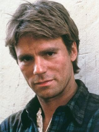 Macgyver Richard Dean Anderson Tv Show Set For A Remake
