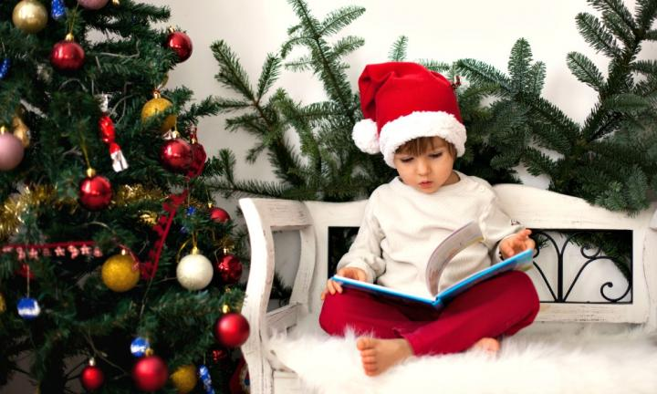 Top 9 Christmas books to read this year