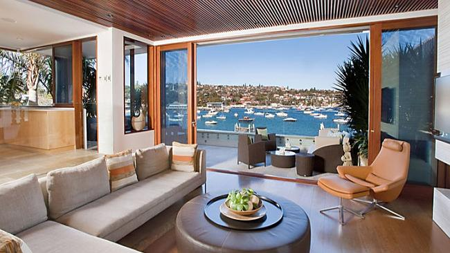 Pacific St, Watsons Bay sold in May for $12.5 million.