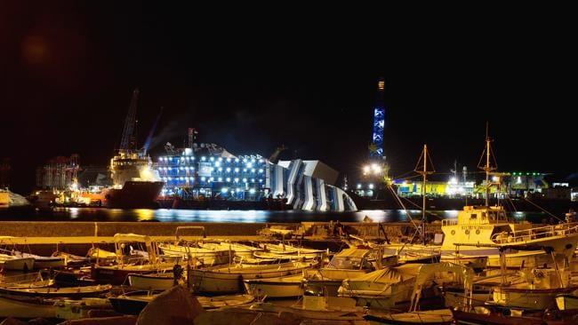 leisure boats