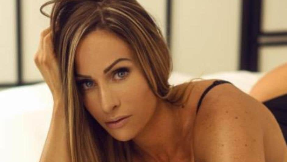 french fitness model rebecca burger killed in freak whipped cream accident perth now. Black Bedroom Furniture Sets. Home Design Ideas