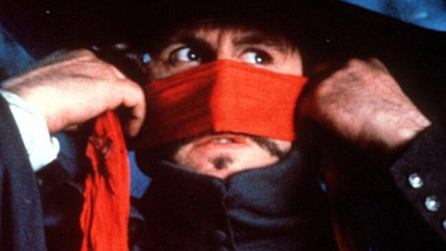 Depardieu is best known to audiences outside France for the film Cyrano de Bergerac. Picture: Camera One