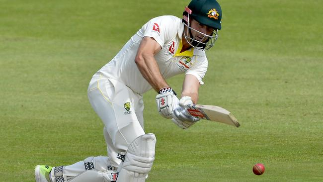 Shaun Marsh has learned to manage his injuries better,