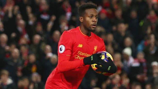 Divock Origi has scored five goals in five games for the Reds. (Jan Kruger/Getty Images)