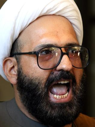 Terrorist Man Haron Monis) as killed by police after holding 18 hostages captive in a 17 hour siege that left two innocent people dead. Picture: Cameron Richardson.
