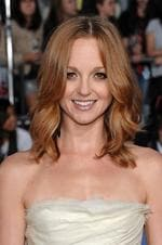 "<p>Actress Jayma Mays arrives at the premiere of the feature film ""Glee The 3D Concert Movie"" in Los Angeles on Saturday, Aug. 6, 2011. The film opens in theaters on Aug. 12. (AP Photo/Dan Steinberg)</p>"