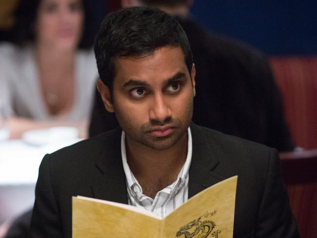 Master of None, one of a batch of Netflix low-on-laughs 'comedies'.