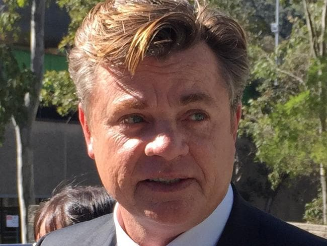 FORMER Home and Away and All Saints actor Martin Peter Lynes is on trial in Gosford District Court is accused of assaulting and raping a woman known to him on three separate occasions between May 2015 and February 2016 at home in Bateau Bay on the state's Central Coast. He has pleaded not guilty.