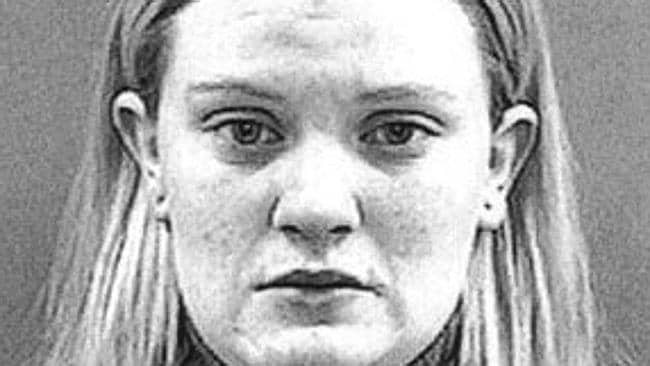 Sarah Johnson was found guilty for murdering her parents.