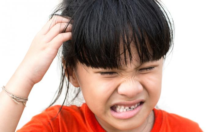 Beat head lice with a magic pill