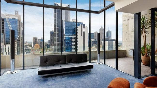 Here's what you would get for a similar price if you were buying in Melbourne. Picture: realestate.com.au