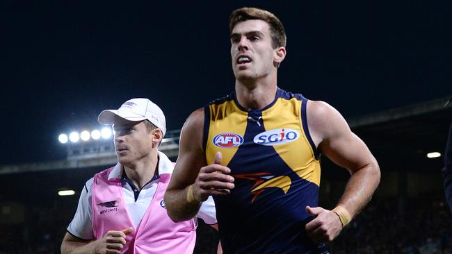 Scott Lycett has suffered a setback in the recovery from his knee injury.