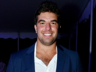 25-year-old Billy Mcfarland is the mastermind of the Fyre Festival. Photo: Getty