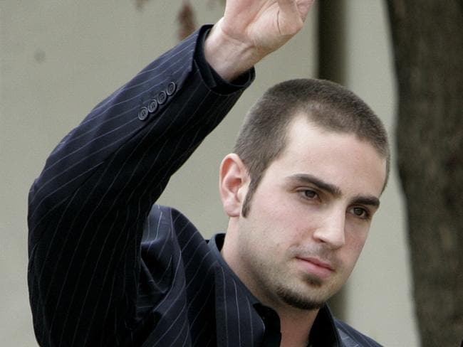 Australian dancer Wade Robson claims he was sexually abused by Michael Jackson. Picture: Supplied