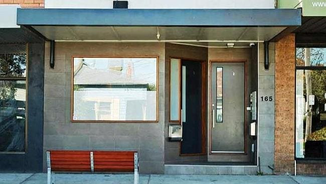 THIS investment property for sale at 1/165 Darebin Rd, Thornbury, Victoria is currently r