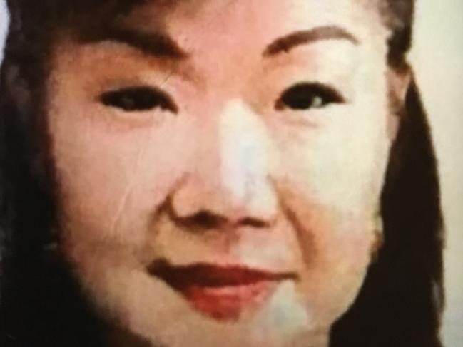 Two charged over body-in-suitcase murder