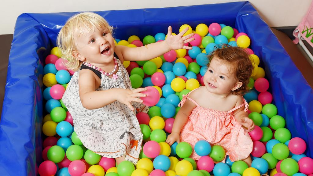 There are plenty of indoor play centres across Brisbane, the Sunshine Coast and Gold Coast to entertain the children these school holidays.