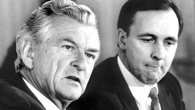 bob hawke essay Wednesdays on my mind – seeing the world with bob hawke  d'alpuget is the  author of seven books including novels, political biographies and essays.