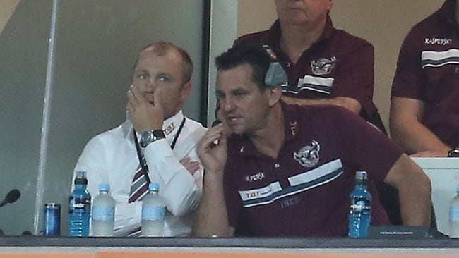 Tough night for Toovey