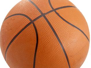 basketball ball sport. Generic, Thinkstock