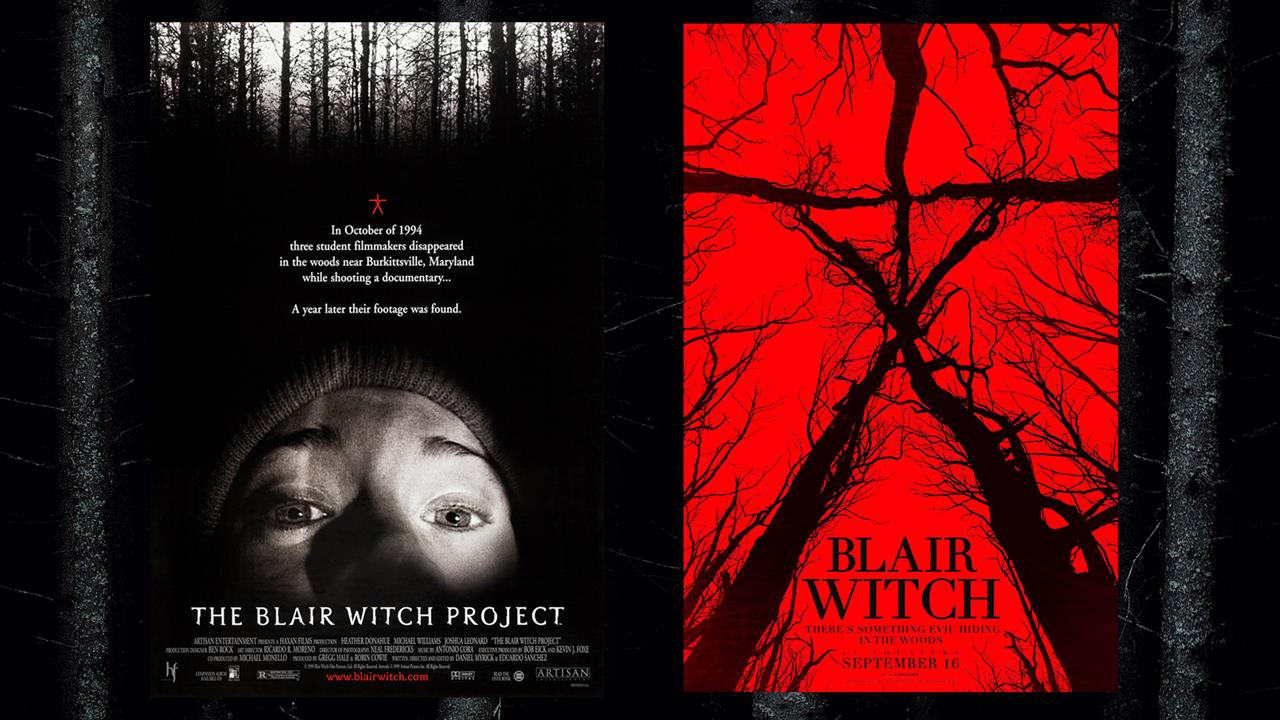 a summary review of the mock documentary of the blair witch project Blair witch is a 2016 horror movie  reviews display options if the original the blair witch project was best known for its viral marketing campaign.