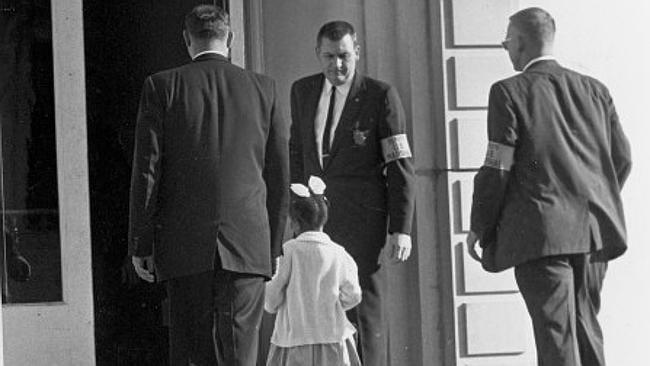 When Ruby Bridges Walked Into School 500 Students Walked Out