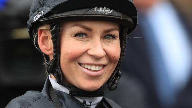 Kathy O'Hara could have a big day at Nowra on Monday.