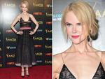 Nicole Kidman at the 6th AACTA International Awards on January 6, 2017 in Los Angeles, California. Picture: Getty