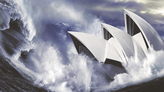 The world is underprepared for natural hazards, and Australia is not immune.