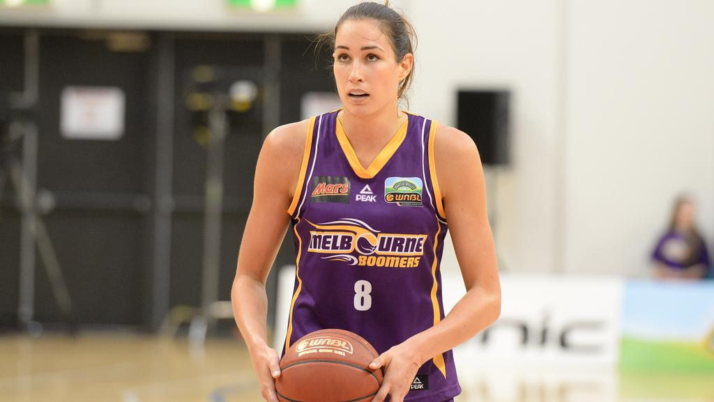 Wnbl Jenni Screen S Return Can T Stop Adelaide Lightning