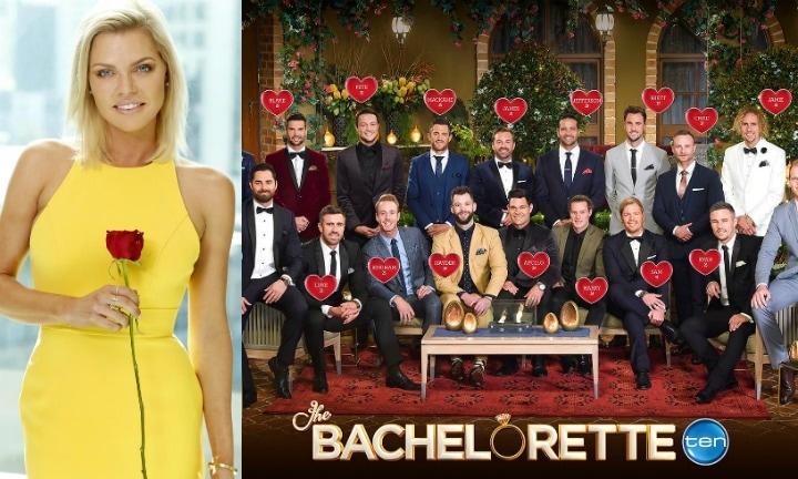 There may be a sure fire way to tell who wins Bachelorette