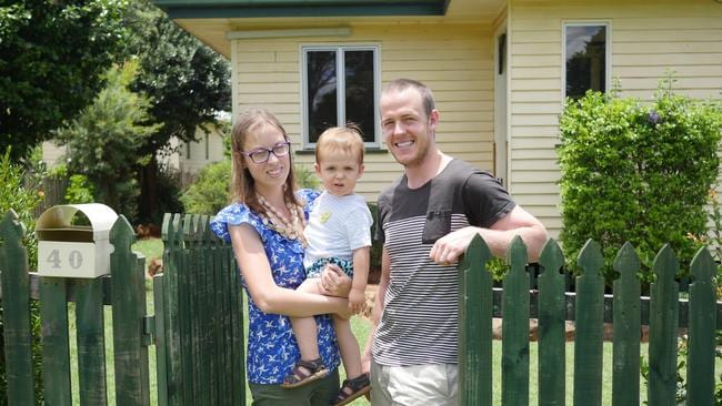 The Brisbane suburbs going Green