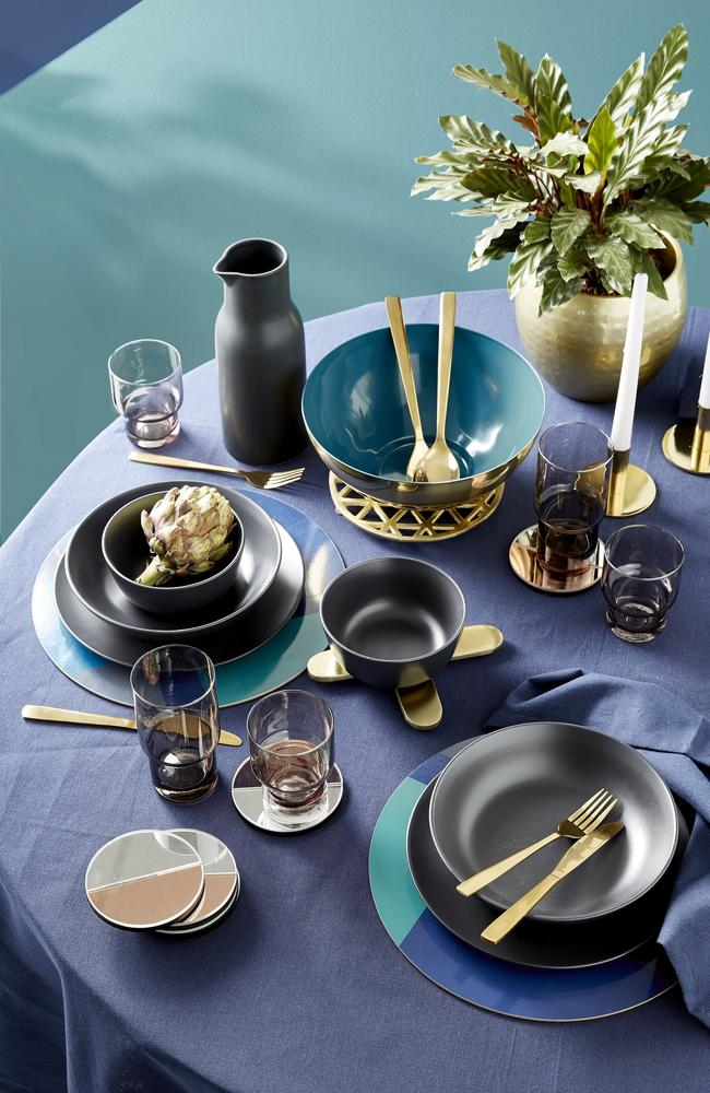 Kmart Australia's new homewares collection.