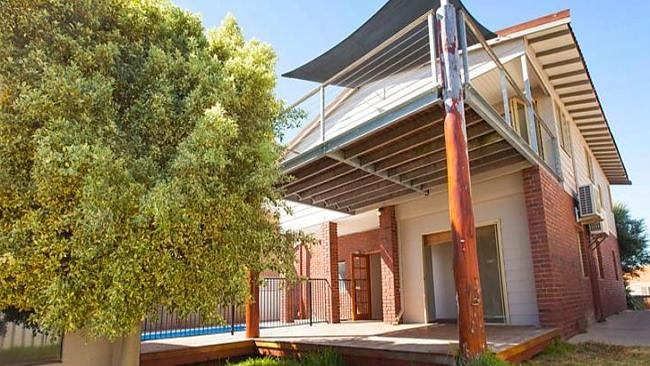 PROPERTY 39 Giles Street North Beach Western Australia. Picture: realestate.com.au