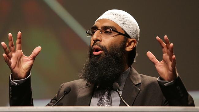 Australian Islamic Peace Conference in Melbourne. Br Waseem Razvi speaks.
