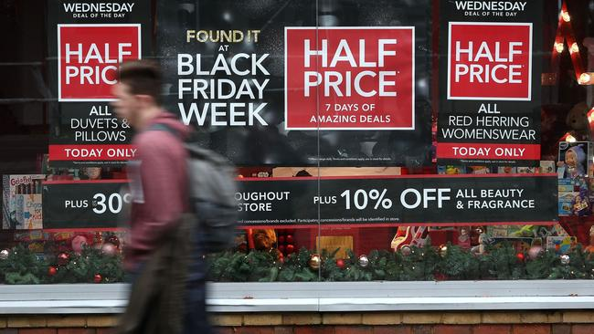It's already Friday in Australia, and Apple's Black Friday deals – aka 'one day shopping event' – have just gone live in the country. Our one-day shopping event is on. Today only. Get.