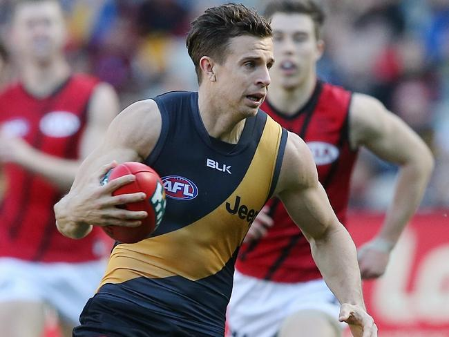 Brett Deledio is interested in the Giants.