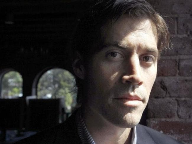 US journalist James Foley was executed by ISIS. Picture: Twitter