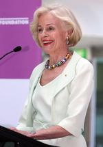 <p>She has been a lifelong supporter of women's and human rights and served as Federal Sex Discrimination Commissioner and Queensland director of the Human Rights and Equal Opportunity Commission.</p>
