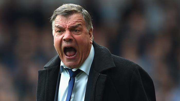 FILE: England manager leaves after one match in charge
