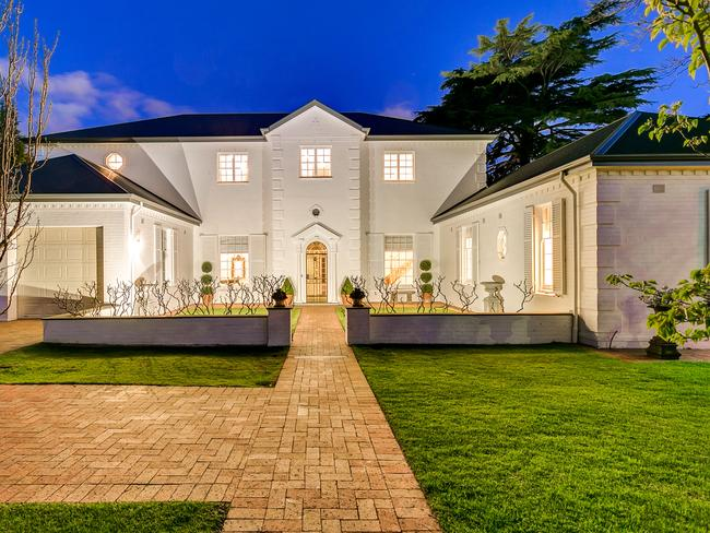44 Church Terrace Walkerville. Picture: realestate.com.au
