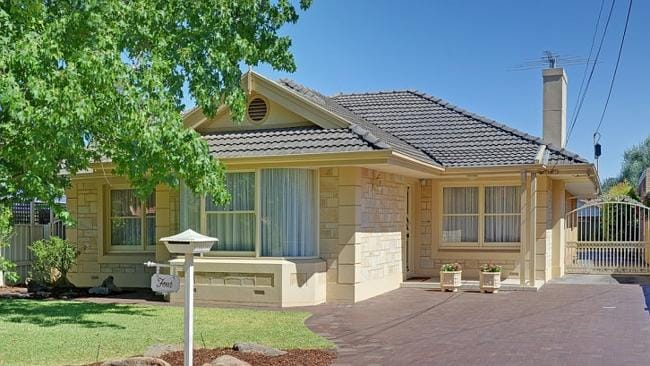 TEN potential buyers vied for this home at 4 Anne St, Marsden in South Australia, Picture: realestate.com.au