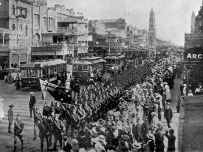 Image result for anzac day 2018