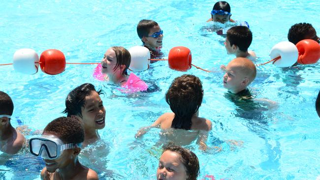 Cdc Urine And Sweat Cause Red Eyes When Swimming