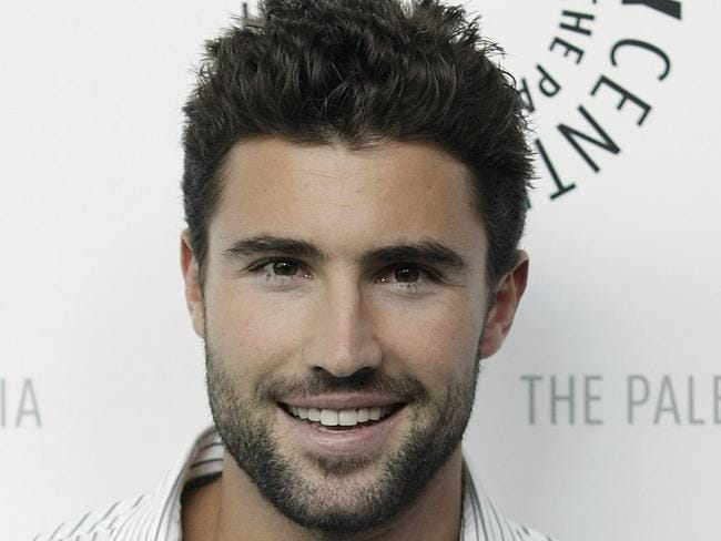 Ditching Kim's wedding ... Brody Jenner is reportedly snubbing his stepsister Kim Kardashian's wedding because his girlfriend was not invited.