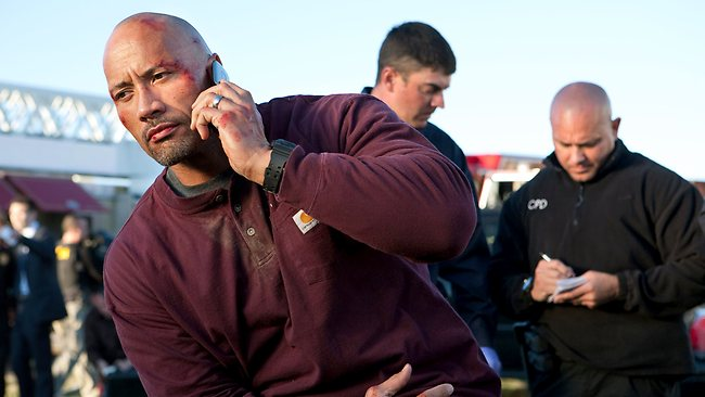 Movie still for Snitch.