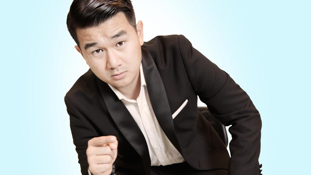 Ronny Chieng Daily Show Flying Cars