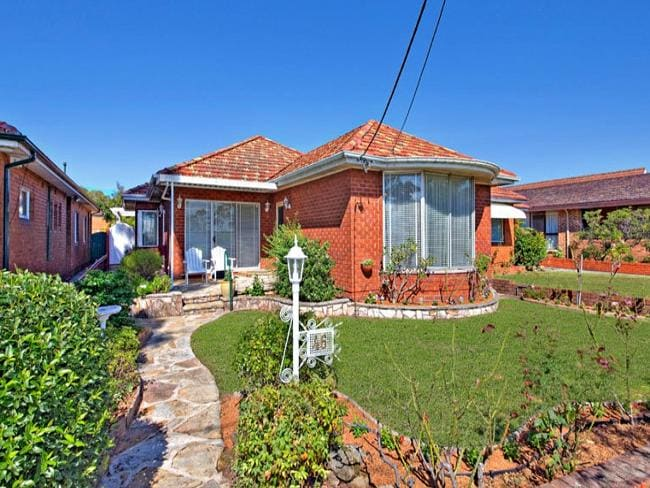 46 McGrath Avenue went under the hammer for $2.01 million.
